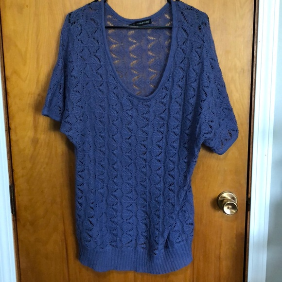 4a940f6f38f Maurices Sweaters